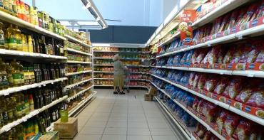 La inflación de febrero volvió a desacelerar y estiman que sería del 2%