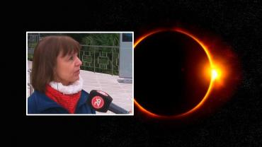 Eclipse total de Sol: