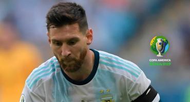 Messi contra Brasil: algunas frustraciones y una obra maestra con la Selección
