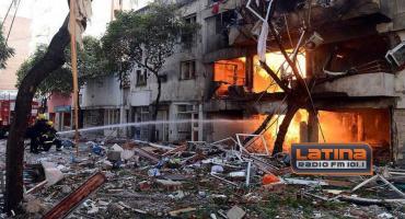 Juicio por explosión en Rosario: