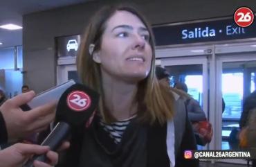 """Indignación en Aeroparque por demoras y cancelaciones: """"¿Por qué tenemos que vivir así?"""""""