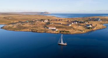 Coronavirus: ya hay cinco casos positivos en las Islas Malvinas
