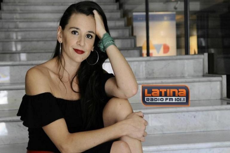 Laura Azcurra: