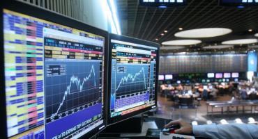 Tras calificación de Fitch, el S&P Merval terminó con un 2% de baja