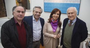 Mario Cafiero lamentó celebrar el Día de la Independencia bajo