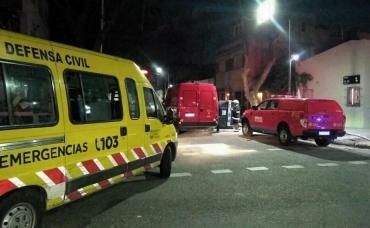 Hallaron el cadáver de una mujer en Villa Devoto: tenía un fuerte golpe en la cabeza