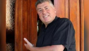 Acusan a Eduardo Lorenzo, ex confesor del Padre Grassi, de emborrachar a chicos para tener sexo