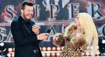 ¿Susana volvió a la TV pero en Showmatch?