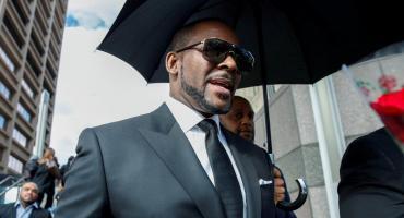 El cantante R. Kelly, arrestado por abuso sexual de menores