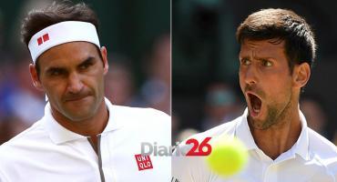 Federer vs. Djokovic en Wimbledon: el que busca agrandar su leyenda ante el que defiende la corona