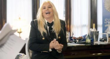 Volvió Susana con humor político, show de Tini Stoessel y entrevista a Luisana Lopilato