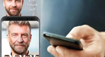#FaceApp, la nueva aplicación que