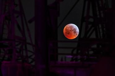 Astrología: los signos del zodiaco más afectados por el eclipse lunar