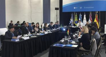 Cumbre del Mercosur: cancilleres avanzan en el documento final