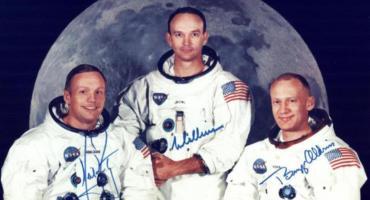 A 50 años de un hito histórico: el Apolo 11 partía con rumbo a la Luna