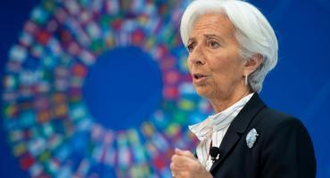 Salida de Lagarde del FMI se hará efectiva el 12 de septiembre