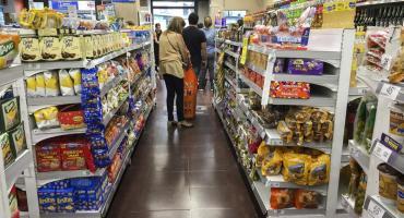 Octubre comenzó con aumentos de hasta un 30% en los supermercados