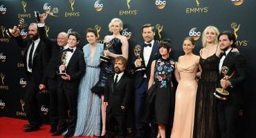Premios Emmy: Games of Thrones recibió 32 nominaciones y bate récord