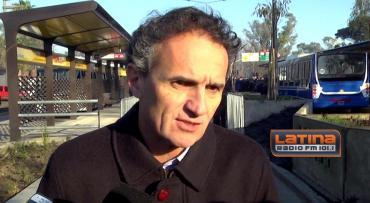 Katopodis, contra Macri y Vidal: