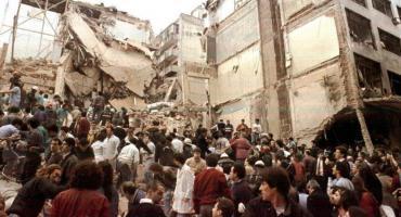 El atentado a la AMIA, un hecho que dejó 85 muertos y sigue impune a 25 años