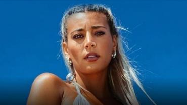 Sol Pérez, una diosa al sol en las playas de México