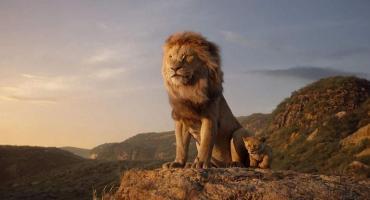 ESTRENOS DE CINE: El Rey León