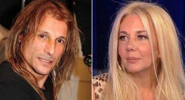 Caniggiacerró las cuentas bancarias a Mariana Nannis y estaría tramitando el divorcio