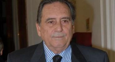 Murió el periodista Jorge