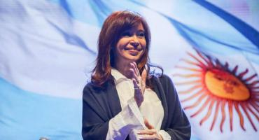 El posible regreso de Cristina Kirchner al poder generó sorpresa en el Washington Post