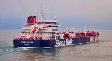 Londres reclama que se libere el barco petrolero pero Irán se niega y crece la tensión