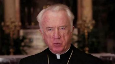 Vaticano prohíbe participar de liturgia a obispo de EE.UU. acusado de abuso sexual