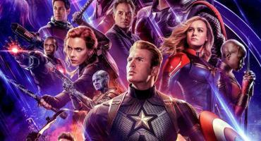 Avengers: Endgame hace historia y se convirtió en la película más taquillera del cine