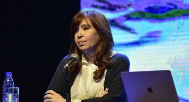 Cristina Fernández de Kirchner viajó a Cuba para visitar a su hija Florencia