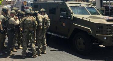 Tiroteo en centro comercial de Texas: reportan varios heridos