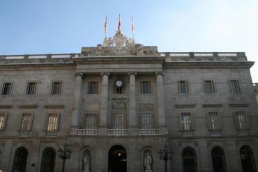 Barcelona elimina de sus edificios municipales principales elementos con amianto