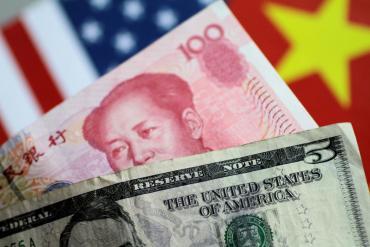China frena la devaluación de su moneda y hay alivio en el mercado