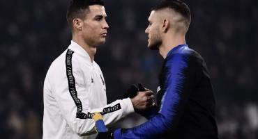 ¿La bomba del mercado? Cristiano Ronaldo dio el