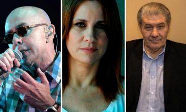 Artista e intelectuales firmaron una carta abierta en apoyo a Alberto Fernández y Cristina Kirchner