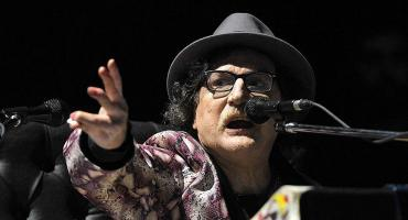 Charly García internado: descartaron que esté infectado de coronavirus