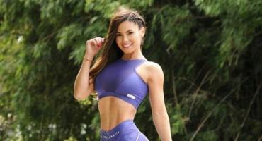 Noelia Ríos: la influencer que ganó en likes en Instagram