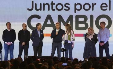 Tras la derrota en las PASO, Macri convocó a una reunión de Gabinete