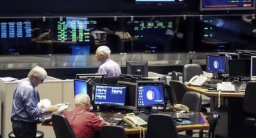 La caída de Wall Street impactó en la Bolsa porteña: el Merval cayó 7,35%