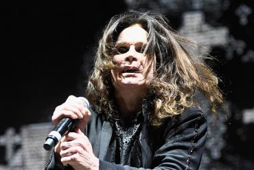 Estudio científico dice que Ozzy Osbourne es un mutante genético