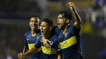 Uno de los cracks de Boca, a juicio oral por causa por abuso de armas