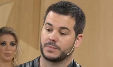 Nicolás Magaldi reveló que fue acosado sexualmente por un famoso conductor