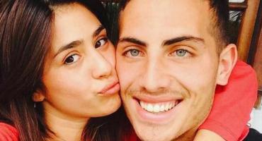 Tras accidente en la ruta, mujer e hija de Brian Cufré están fuera de peligro