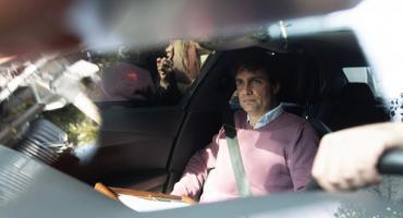 Lacunza, tras reunión con Macri:
