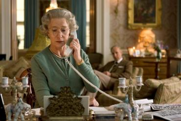 ¿Helen Mirren será la Reina Isabel en