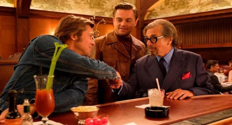 ESTRENOS DE CINE: Había una vez en Hollywood