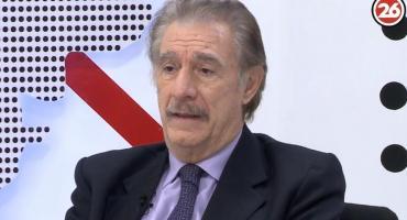 Storani, vicepresidente de la UCR: